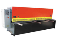 Numeric-Control-Shearing-Machine ZYS-Series